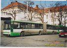 Škoda 15 TrM ev.č. 478 před vozovnou Cukrovarská. - 21.2.2004
