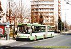Škoda 15 Tr ev.č. 464 v zastávce Bory, Heyrovského - 2004/2005