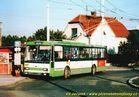 Škoda 14 Tr ev.č. 416 na smyčce Nová Hospoda . - 2004/2005