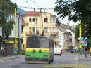 Škoda 15 TrM ev.č. 230 v ulici P.O. Hviezdoslava. - 4.7.2010