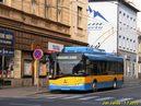Škoda 26 Tr pro Sofii v Tylově ulici. - 1.7.2010