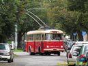 Do Guldenerovy ulice zatáčí 9 Tr. - 21.9.2013